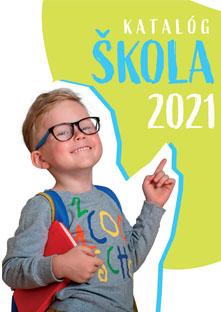katalog škola 2021