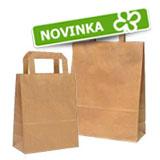 Papierové - odnosné tašky