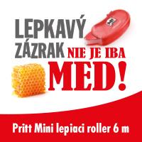 Pritt mini roller