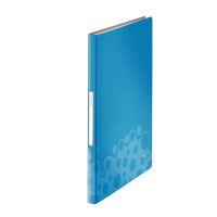 Katalóg.kniha BEBOP 40 obal.modrá - dopredaj