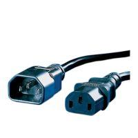 Kábel 220V predlžovací 5m - dopredaj
