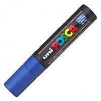 Popisovač UNI POSCA PC-17K modrý