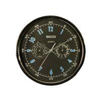 Nástenné hodiny SECCO 508