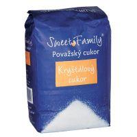 Cukor kryštálový 1 kg - predaj skončil