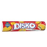 Sušienky DISKO, čokoládové