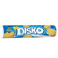 Sušienky DISKO, vanilkové