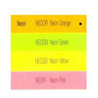 KP NEON A4-80g - NEOOR neónová oranžová