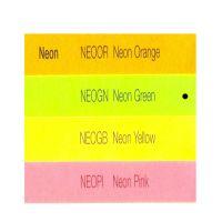 KP NEON A4-80g - NEOGN neónová zelená