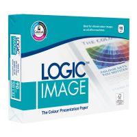 Xerografický papier LOGIC IMAGE A4, 160 g