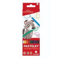 Pastelky CONCORDE Classic 18 ks