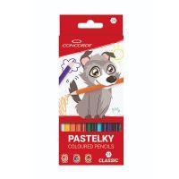 Pastelky CONCORDE Classic 24 ks