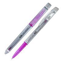 Gumovacie pero - Uni SIGNO TSI - Ružová - dopredaj