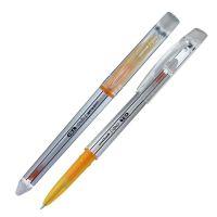 Gumovacie pero - Uni SIGNO TSI - Oranžová - výpredaj