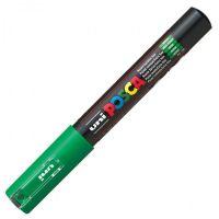 Popisovač UNI POSCA PC-1M L zelený