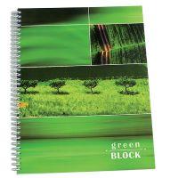 Blok GREEN BLOCK A5