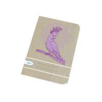 Zošit 520 recyklovaný papier (A5)