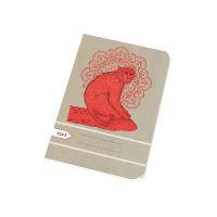 Zošit 524 recyklovaný papier (A5)