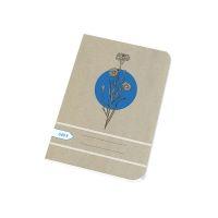 Zošit 540 recyklovaný papier (A5)