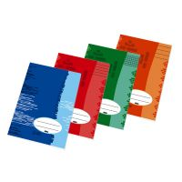 Zošit 565 recyklovaný papier (A5)