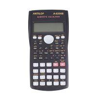 Kalkulačka Raxtol A-8200B, čierna