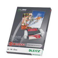 Laminovacie fólie LEITZ A3, 175 mic