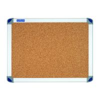 Korková tabuľa NOTUM K 120 x 180 cm