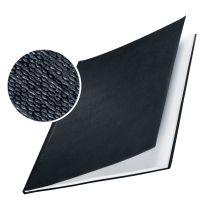 Tvrdé dosky impressBIND 3,5 mm, čierna