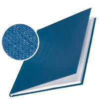 Tvrdé dosky impressBIND 28 mm, modrá