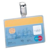 Visačka na plastovú kartu