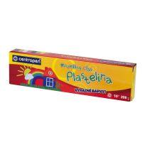 Plastelína Centropen 9560/10 žiarivých farieb
