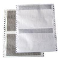 "Tabelačný papier 25 x 06"" (1+2) SP mzdová obálka"
