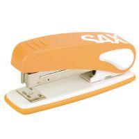 Zošívačka SAX DESIGN oranžová