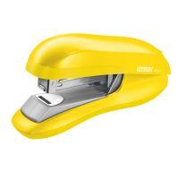 Zošívačka RAPID Fashion F30 s plochým zošívaním, žltá