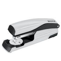 Zošívačka Leitz NeXXt WOW 5502 perleťová biela