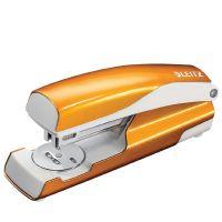 Zošívačka Leitz NeXXt WOW 5502 metalická oranžová