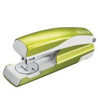 Zošívačka Leitz NeXXt WOW 5502 metalická zelená