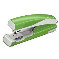 Zošívačka Leitz NeXXt WOW 5502 svetlo zelená