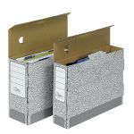 ARCHIV BOX R-KIVE 105 sivá