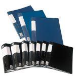 Katalogová kniha AURO A4, 30 listov modrá