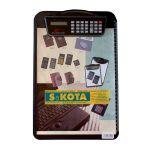 Písacia podložka s kalkulačkou SaKOTA EAA 1119