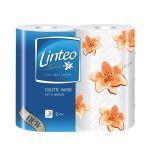 Toaletný papier Linteo Satin