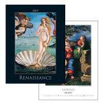 Kalendár N Renaissance