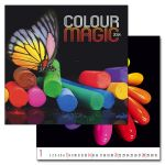 Kalendár N Colour Magic