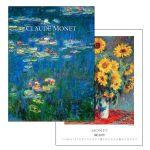 Kalendár N Claude Monet