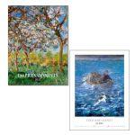 Kalendár N Impressionists 2022