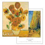 Kalendár N Vincent van Gogh