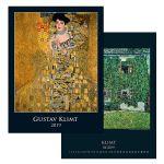 Kalendár N Gustav Klimt