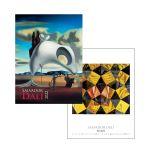Kalendár N Salvador Dalí 2022