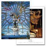 Kalendár N Salvador Dalí