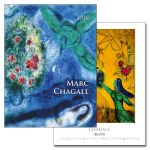 Kalendár N Marc Chagall